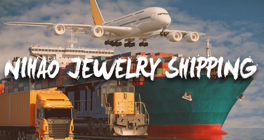 nihaojewelry shipping