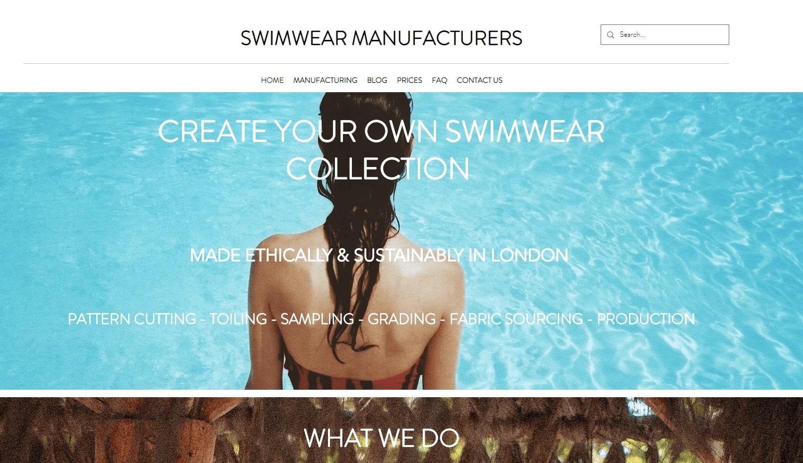 swimwearmanufacturers