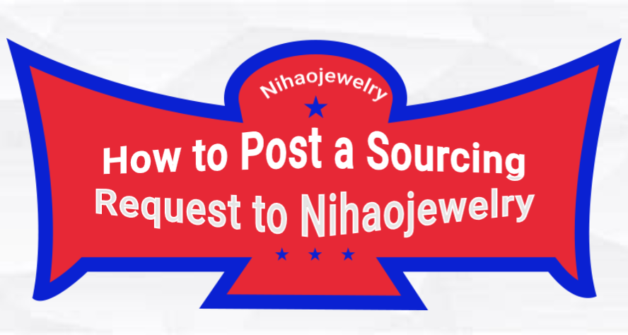 How to Post a Sourcing Request