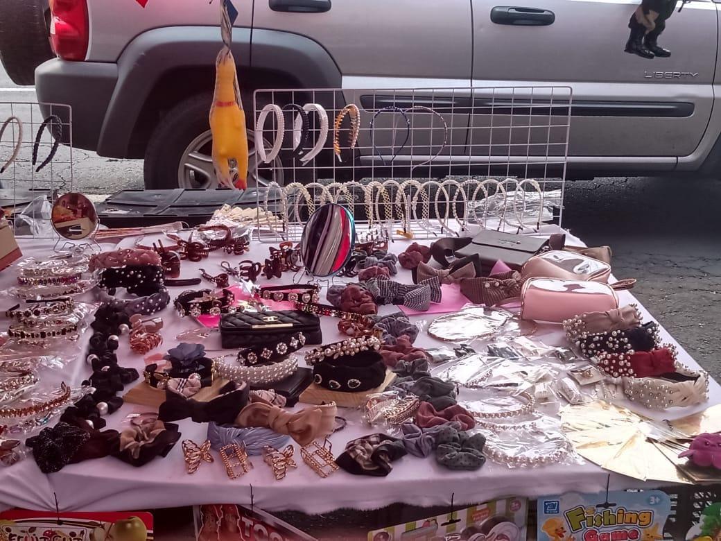 nihaojewelry buyer show