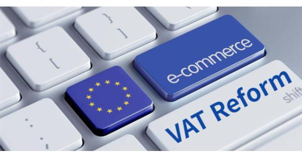 EU 2021 VAT Rules