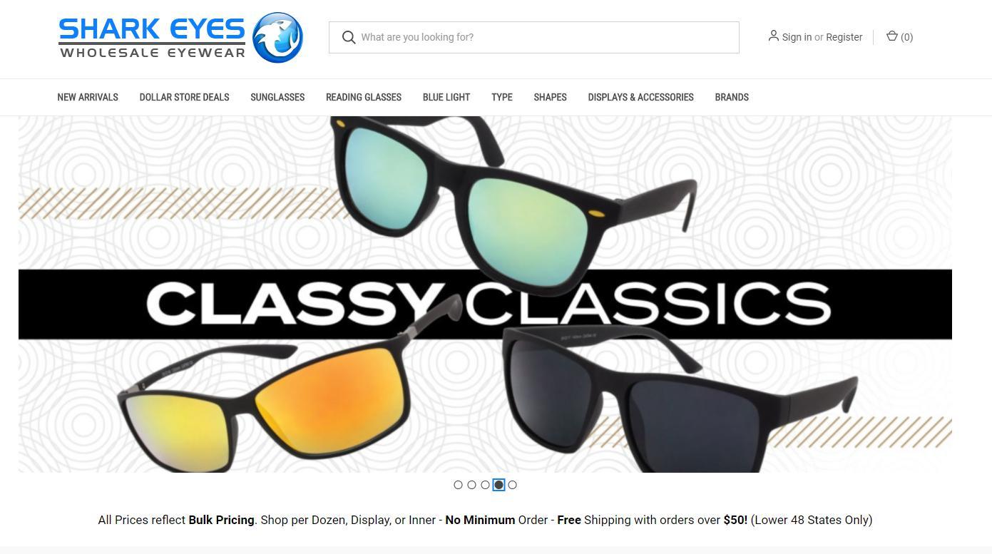 sharkeyes sunglasses