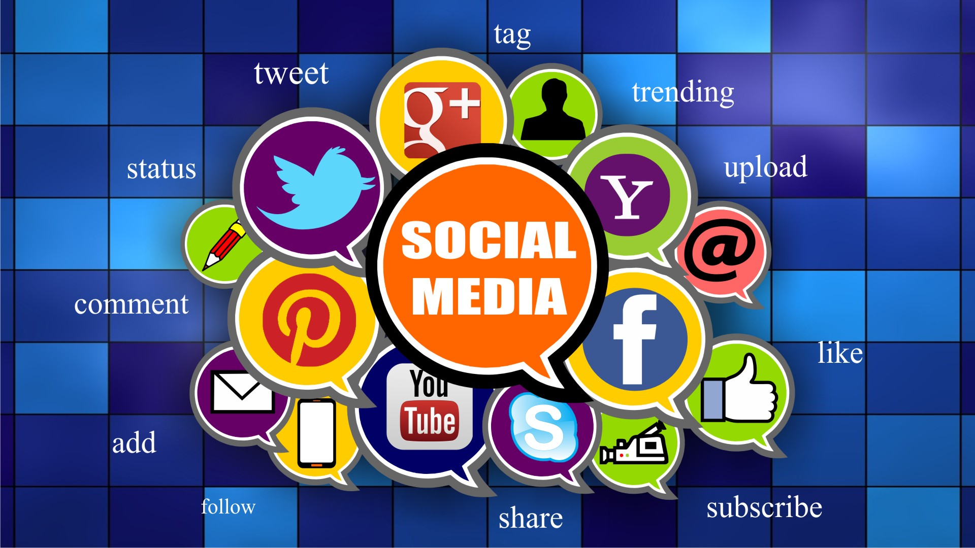 Social Media Trends Every Marketer Should Know in 2021