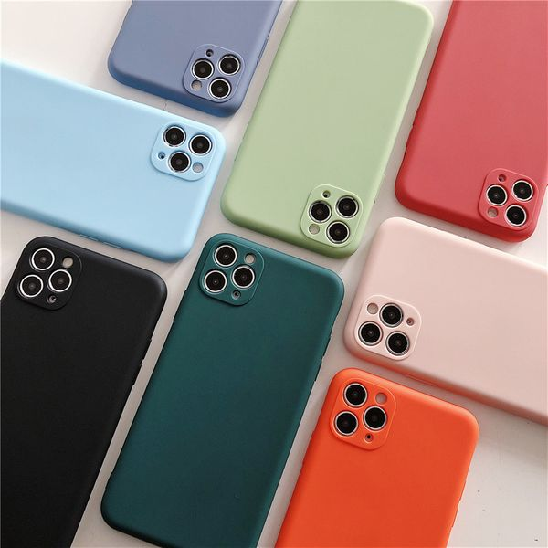 basic phone cases