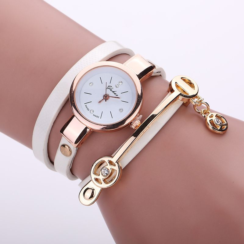 casual bracelet watches