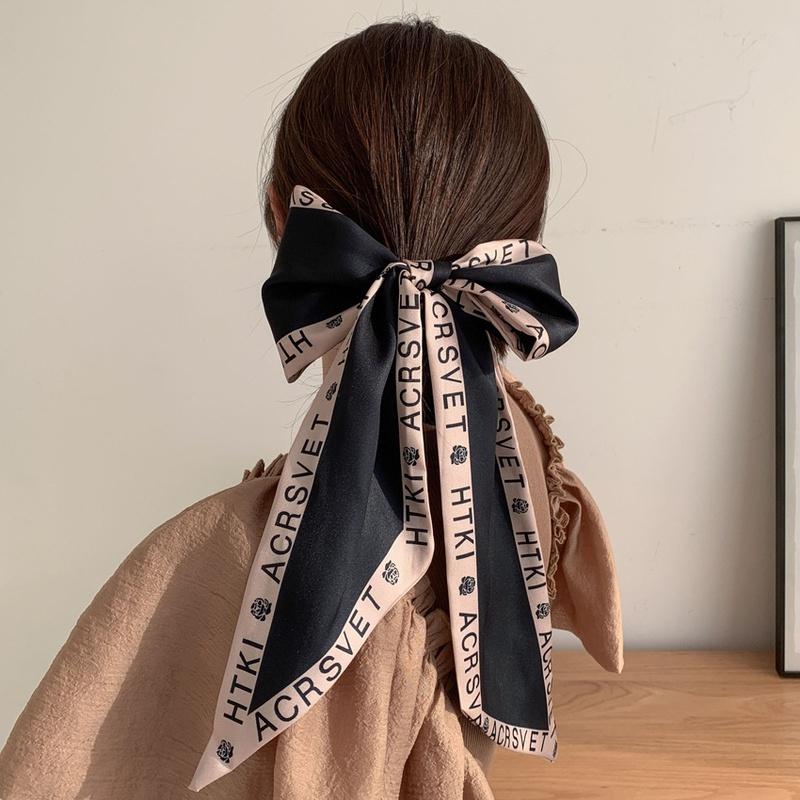 fashion hair scarf