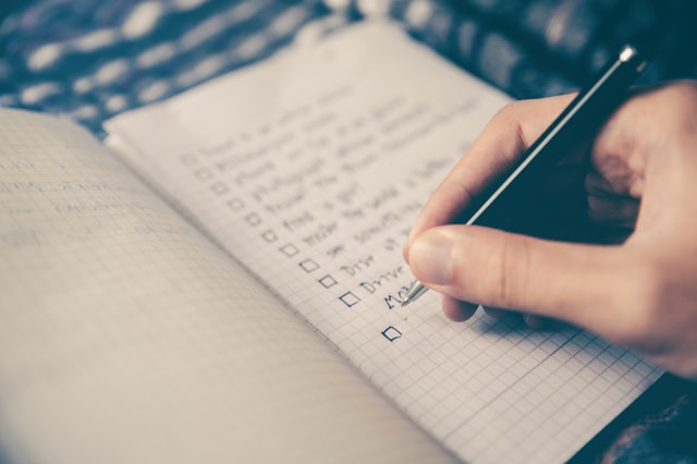 to do list before start a jewelry store
