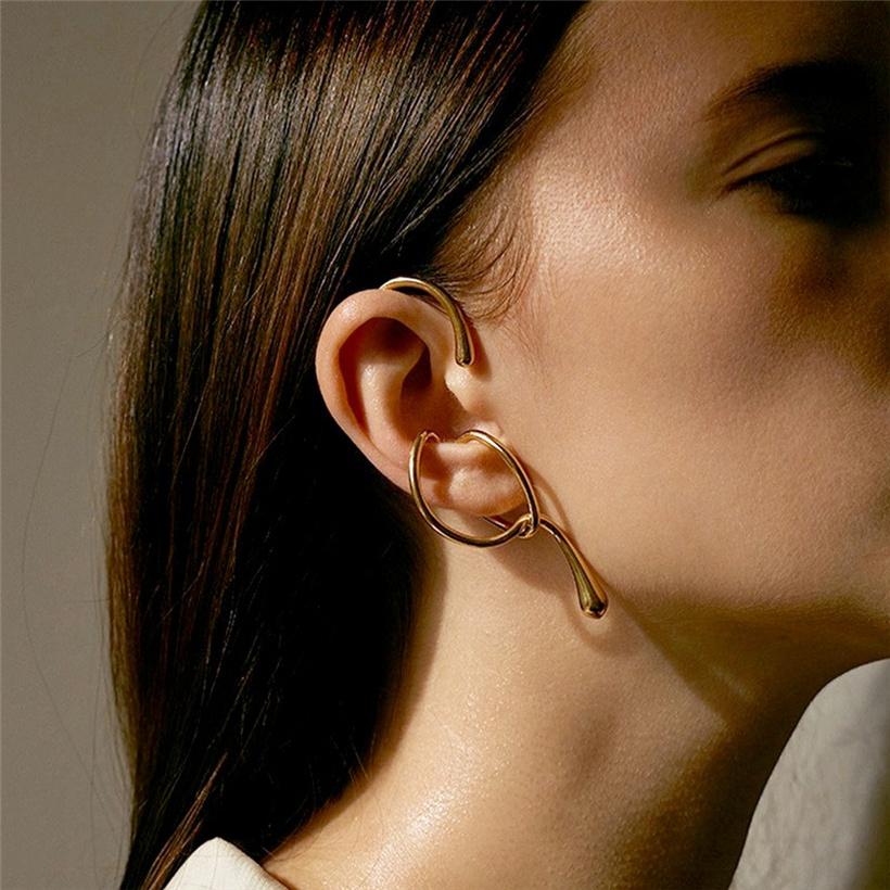single ear clip