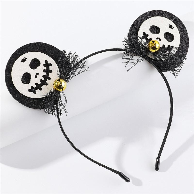 devil hair accessories NHAU418071