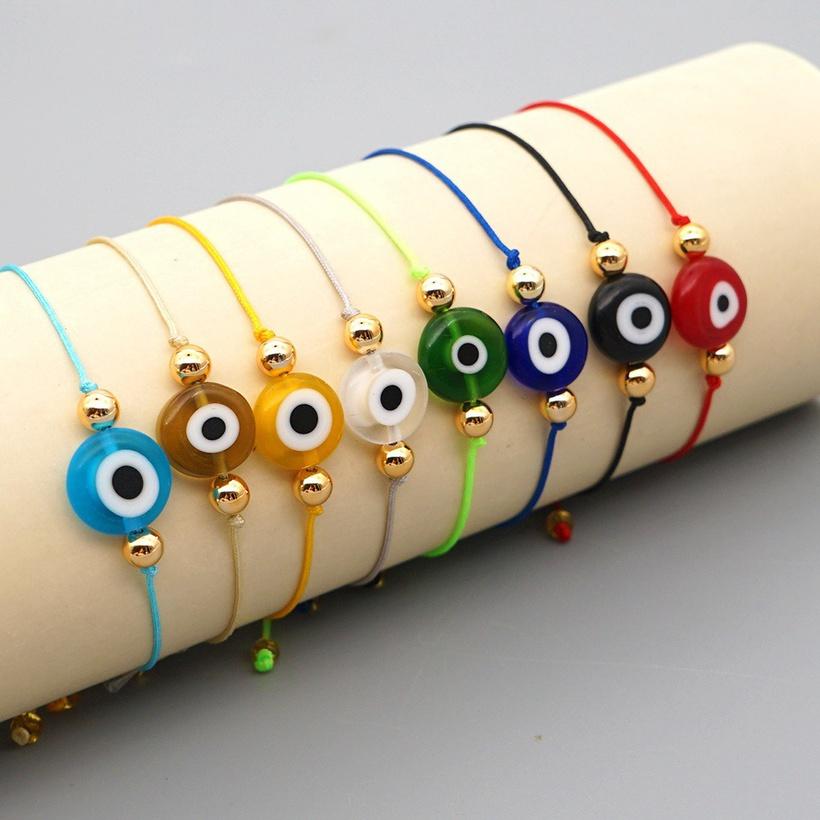 evil eye bracelet NHGW298108