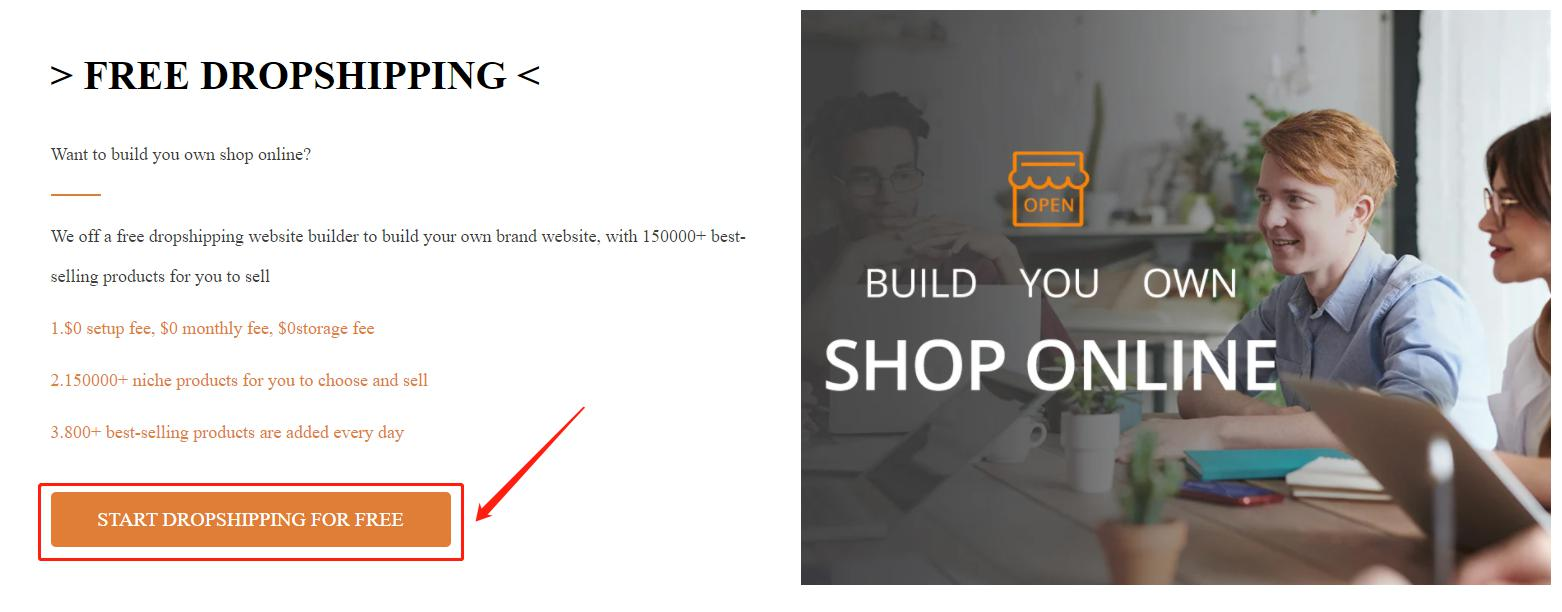 start dropshipping for free on Nihaojewelry