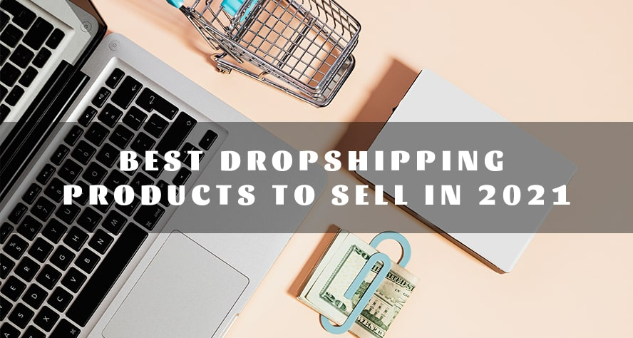 Best Dropshipping Products to Sell in 2021