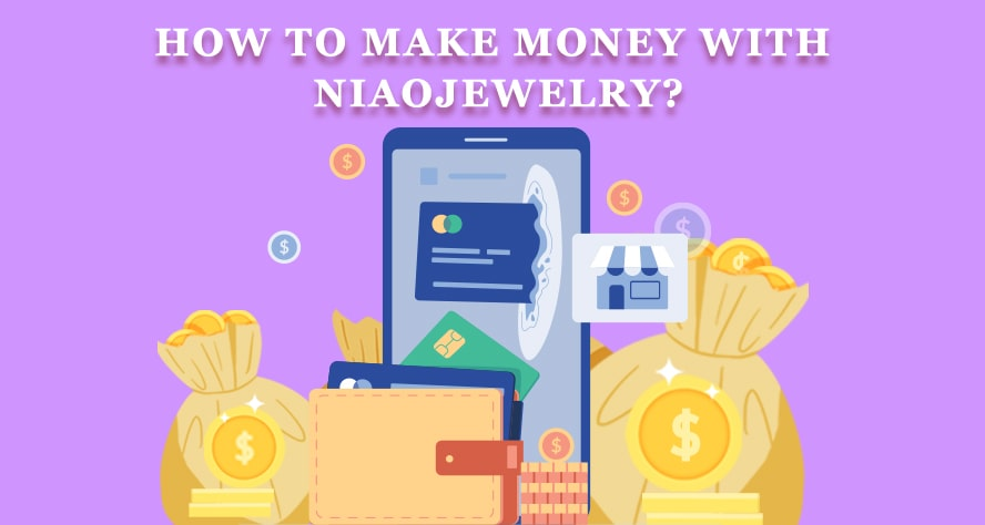 how to make money with nihaojewelry